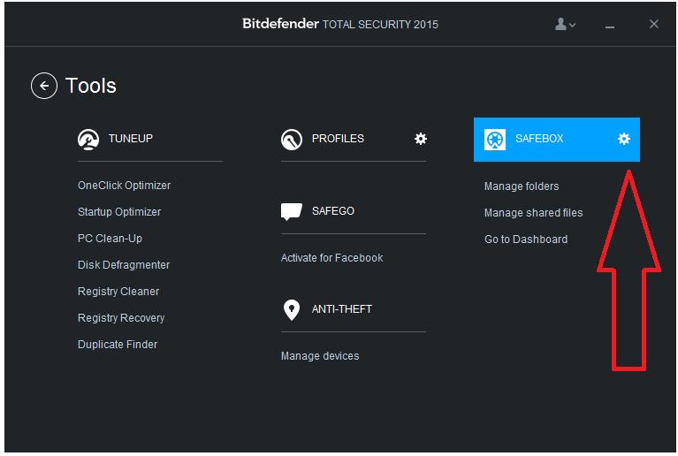 bitdefender 2015 offline